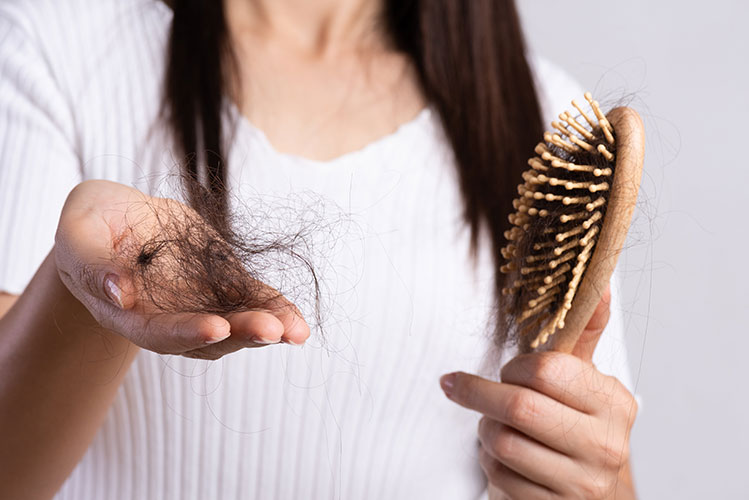 Homeopathic hair treatment in Hadapsar, Pune
