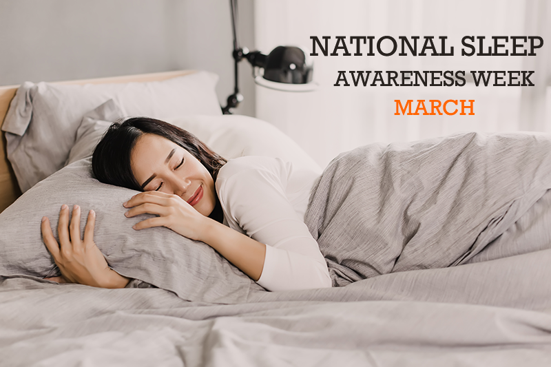 National Sleep Awareness Week in Pune